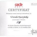 urszula kuczynska certyfikat dentysta 32_2