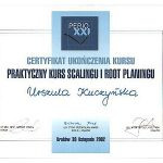 urszula kuczynska certyfikat dentysta 33_2