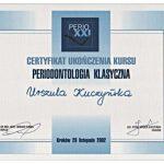 urszula kuczynska certyfikat dentysta 39_2