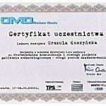 urszula kuczynska certyfikat dentysta 45_2