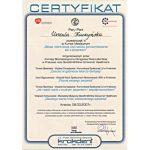 urszula kuczynska certyfikat dentysta 53_2