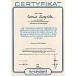 urszula kuczynska certyfikat dentysta 54_2