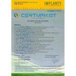 U-K Implanty - Innowacje