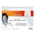 certyfikat dentysta srokacert 15