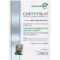 certyfikat dentysta srokacert 18