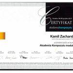 zacharski certyfikat dentysta zachcert 3