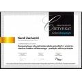 zzacharski certyfikat dentysta achcert 4