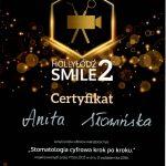 certyfikat dentysta ainta 12